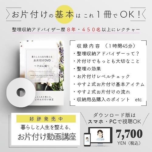 DVDの詳細説明